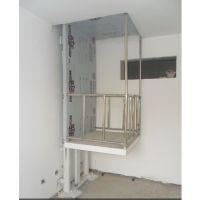 小型电梯|杂物电梯|家用阁楼升降机|别墅电梯升降机|老人电梯