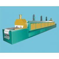 供应诚一 RCW型 网带式电阻炉 生产线(12-9)