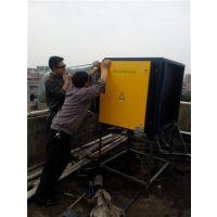石碣油烟净化器质量、石碣油烟净化器、明崴环保工程(图)