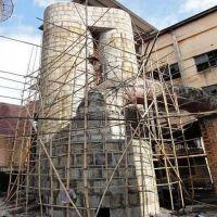 销售高效节能麻石脱硫塔除尘器