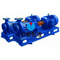 FIJ32-20-160悬臂式化工离心泵-上海怡凌泵业制造