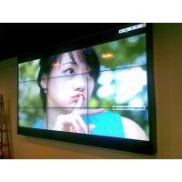 供应武汉市47寸超窄边液晶 拼 接 屏|47寸LG液晶 拼接大屏厂家拼缝4.9mm