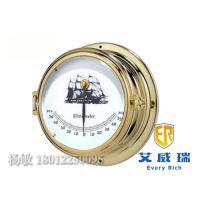 锌合金压铸舷窗 GL195-CL船用倾斜仪