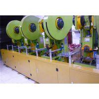 机械手制罐|致方自动化生产|机械手制罐设备