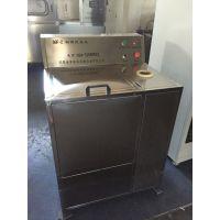 【厂家直销】善蕴水厂配套设备-QGF-2刷桶拔盖机