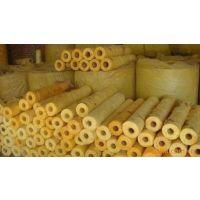 岳阳岩棉保温管厂家 长期生产销售高密度岩棉管