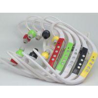 厂家直销 头戴式运动MP3/无线插卡耳机MP3播放器/跑步 挂耳式MP3