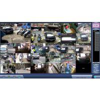 宁夏监控摄像机、监控设备、安防工程、红外网络高清监控