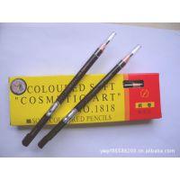 正品防水1818拉线眉笔 自动 拉眼线笔 专柜防水眉笔