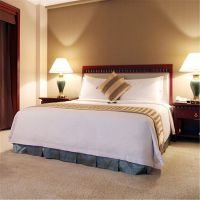 酒店工程家具 快捷酒店客房成套家具 卧室家具组合 套装 成人