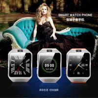 厂家直销GV08智能穿戴手表 安卓运动智能电话手表 蓝牙免提手表