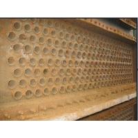 供应山东博宇煤气初冷器换管、清洗、维修价格低、质量好、工期短、