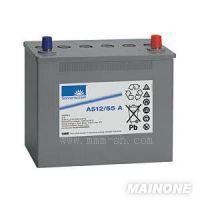 新德国阳光蓄电池A412/90A阳光电池官网