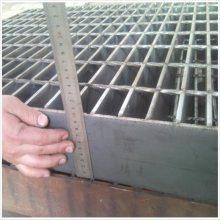 金属盖板 地沟排水板 铁格栅盖板
