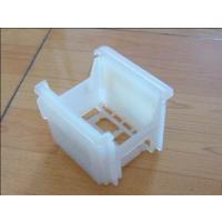 供应PVDF/PFA花篮/太阳能硅片清洗花篮/四氟硅片承载器
