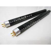 原装正品紫外线验钞灯管SANKYo紫外线黑灯管F6T5BLB