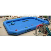 大型充气足球场 充气体育场 充气运动场 儿童充气足球 充气池