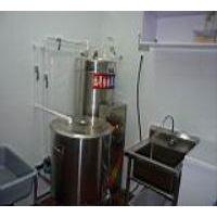 落地式商用电热水器