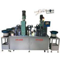 大永圣锁芯组装机(在线咨询),自动组装机,抽屉锁芯自动组装机