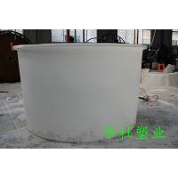 赫章1500L塑料桶 养殖桶 不怕晒 厂家直销 全新PE原料