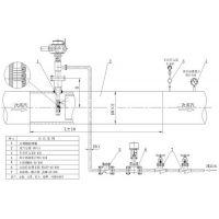 山东减温减压装置生产厂家 可调喷嘴减温减压装置(W15型)厂家直销 山东海电阀门有限公司