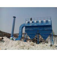 制砂机除尘器 制砂生产线除尘器 制砂机除尘设备