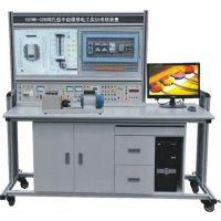 上海育仰YUYWK-08B 网孔型中级维修电工实训考核装置