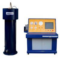 氮气瓶外测法水压试验机 氧气瓶外测法试压设备赛思特