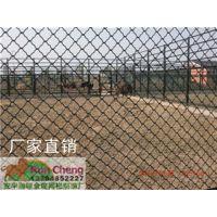 动物园围网_编织简洁、不易腐蚀_动物园围网批发