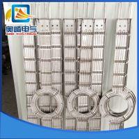 精品推荐 真空镀膜套管电加热器 板式真空加热器
