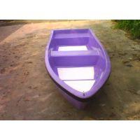 家用小船 高分子玻璃钢小船 耐腐蚀小船