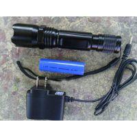 海洋王JW7621手电筒