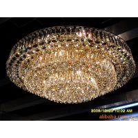 供应灯饰、灯柱、水晶灯、水晶饰品、挂件、装饰品等配