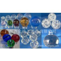 供应透明玻璃球,实心玻璃球,高精度玻璃球
