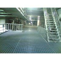 安平盛达金属网厂直销楼梯钢格栅踏步板