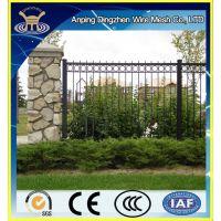 热镀锌护栏 铸铁护栏 铁艺护栏 铸铁工艺门价格 阿里巴巴&中国供应商供应