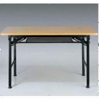 专业提供折叠桌 不同颜色 可以定做 高品质厂家直销