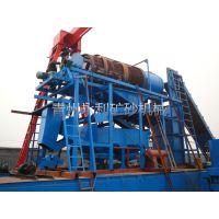 专业制造链斗式淘金船,链斗式淘金船大型供应商