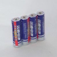 5号双鹿高性能碳性电池 5号电池 干电池 1节 批发价格