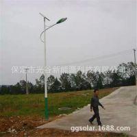 太阳能灯哪里便宜 廊坊路灯 美丽乡村专用路灯 20瓦路灯批发