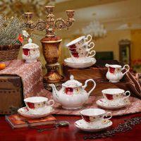 陶瓷咖啡具批发厂家