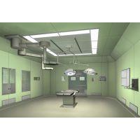 层流手术室净化系统