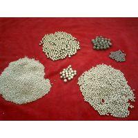 厂家直销、加工定制 钨合金小球 高比重钨合金产品