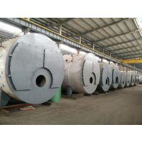 天然气蒸汽锅炉和热水压力波动正常与否的识别