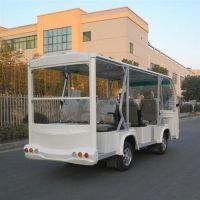 电动观光车|无锡德士隆电动科技|14坐电动观光车