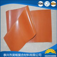 江苏泰兴耐高温不粘高质量定制硅胶布