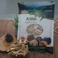 """供应""""皖太源野"""" 淮南特产 菌菇干货 特级鸡腿菇"""