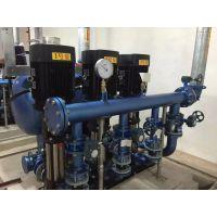水泵控制柜维修改造换新