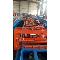 河北沧州兴益压瓦机厂楼承板设备质量有保证