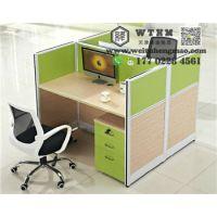 天津工位屏风桌 屏风工位桌 办公室工位屏风桌